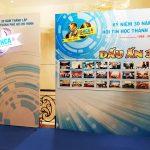 Hội Tin học TP.HCM kỷ niệm 30 năm thành lập