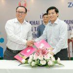 Tỉnh Đồng Tháp ứng dụng Zalo làm nền tảng cho dịch vụ công trực tuyến