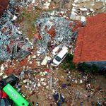 Indonesia lại tang thương vì sóng thần