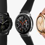 Samsung ra mắt đồng hồ Galaxy Watch tại thị trường Việt Nam