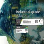 Apacer chuẩn bị công bố bộ nhận dạng sản phẩm công nghiệp mới