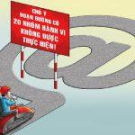 Từ 1-1-2019: cẩn thận tránh 20 nhóm hành vi trên mạng bị cấm theo Luật ANM