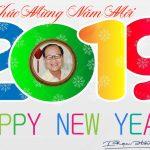Happy New Year – Chúc Mừng Năm Mới 2019