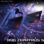 ASUS ROG ra mắt laptop gaming Zephyrus S GX531 và TUF Gaming FX505 / FX705 tại Việt Nam