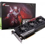 Card đồ họa COLORFUL iGame GeForce RTX 2070 Ultra OC