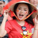 Việt Nam sẽ đá cho cả Đông Nam Á đó nghen