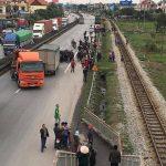 Tai nạn giao thông là một thảm họa quốc gia