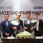 Samsung Vina và SonKim Land hợp tác chiến lược về Smart Home tại khu vực Đông Nam Á