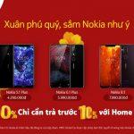 Nokia khuyến mại Tết Kỷ Hợi 2019