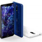 Nokia 5.1 Plus có giá bán mới tại Việt Nam