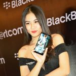 BlackBerry Evolve chính thức được bán tại Việt Nam