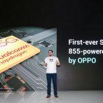 OPPO trình làng chiếc smartphone 5G đầu tiên và công nghệ zoom lossless 10x hoàn toàn mới