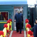 Nhà lãnh đạo Bắc Triều Tiên tới Việt Nam