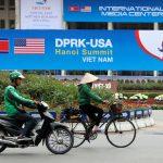 Hai nhà lãnh đạo Bắc Triều Tiên và Mỹ lần lượt tới Hà Nội trong ngày 26-2-2019