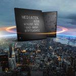 MediaTek hợp tác với các nhà sản xuất đẩy mạnh các sáng tạo điện thoại thông minh 5G