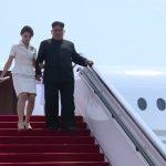 VIDEO: Bắc Kinh và Kim Jong-un