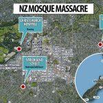 Người anh hùng trong vụ xả súng thảm sát ở New Zealand