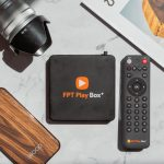 FPT Play Box+, TV box đầu tiên tại Việt Nam chạy Android TV P với Google Assistant