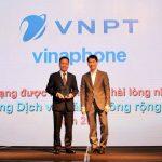 VinaPhone được bình chọn về chất lượng dịch vụ băng thông rộng di động năm 2019