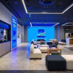 Samsung Showcase đầu tiên ở Châu Á khai trương tại Việt Nam