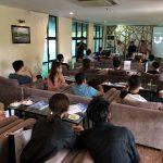 D-Link và Phong Vũ tổ chức Coffee Talk lần thứ 2 tại Vũng Tàu về giải pháp cho doanh nghiệp