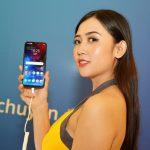 Realme giới thiệu smartphone Realme 3 ở Việt Nam và chọn ca sĩ Isaac làm đại sứ thương hiệu