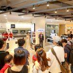 Bose khai trương Store đầu tiên tại Hà Nội