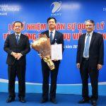 Ông Nguyễn Nam Long trở thành tân Tổng giám đốc VinaPhone