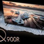 Việt Nam là một trong những thị trường đầu tiên bán TV QLED 8K của Samsung