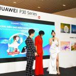 Bộ 3 smartphone Huawei P30 series bắt đầu mở bán tại Việt Nam