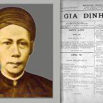 154 năm có báo tiếng Việt