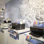 Epson Việt Nam duy trì vị trí dẫn đầu trên thị trường máy in phun và máy chiếu