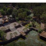 Google số hóa 3D Lăng Tự Đức để lưu giữ di sản thế giới của Việt Nam