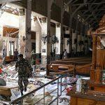 Sri Lanka lại chìm trong biển máu khủng bố mang màu sắc tôn giáo và bài ngoại