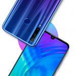 Honor Việt Nam ra mắt smartphone HONOR 20 LITE trong phân khúc dưới 6 triệu đồng