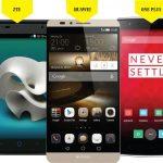 Trung Quốc dẫn đầu thế giới về số sản phẩm smartphone