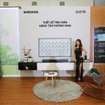Samsung khuyến mại Smart TV nhân Ngày của Mẹ và Ngày của Cha