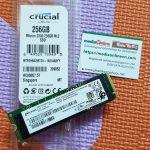 Hướng dẫn cách gắn ổ SSD Micron M.2