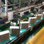 Bên trong nhà máy sản xuất máy lạnh lớn nhất thế giới của Gree