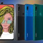 Smartphone Huawei Y9 Prime 2019 có camera trượt sẽ bán ở Việt Nam vào tháng 6-2019