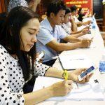 Gần 500 cán bộ tỉnh Tây Ninh được tập huấn xử lý thủ tục hành chính công qua Zalo