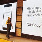 Google ra mắt trợ lý kỹ thuật số Google Assistant Tiếng Việt