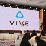 HTC VIVE hợp tác với Digiworld mở thị trường sản phẩm thực tế ảo VR ỏ Việt Nam