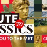 Bảo tàng mỹ thuật MET mở tài khoản trên TikTok