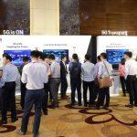 Huawei Việt Nam giới thiệu công nghệ 5G tại Mobile Vietnam Congress 2019