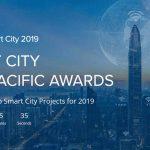 """Công viên Phần mềm Quang Trung QTSC vào vòng bình chọn của Giải thưởng """"Thành phố thông minh Châu Á – Thái Bình Dương 2019"""""""