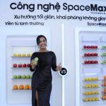 Thế hệ tủ lạnh Samsung Side by Side RS5000 series năm 2019 có mặt ở Việt Nam
