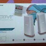 D-LINK COVR-2202: Một mạng Wi-Fi cao tốc liền lạc phủ cả nhà
