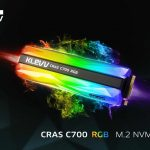 Thương hiệu KLEVV giới thiệu ổ lưu trữ NVMe M.2 SSD và RAM DDR4 có đèn RGB