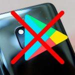 """Google chính thức lên tiếng về tin """"nghỉ chơi"""" với Huawei"""
